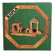 Kapla Boek Groen Volume 3 (4-99 jaar)