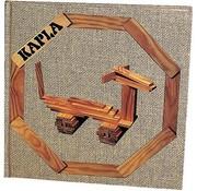 Kapla Boek Bruin Volume 4 (4-99 jaar)