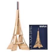 Kapla Eiffeltoren 105 in Geschenkdoos
