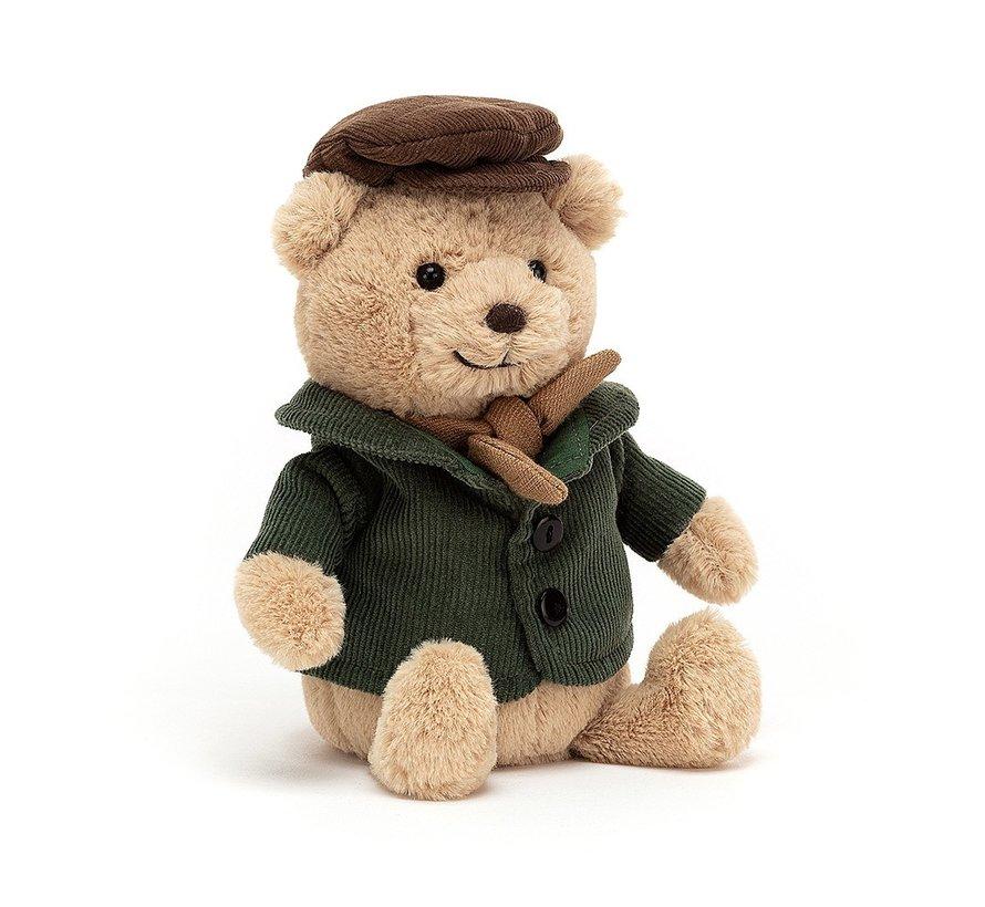 Knuffel Winsetta Bear