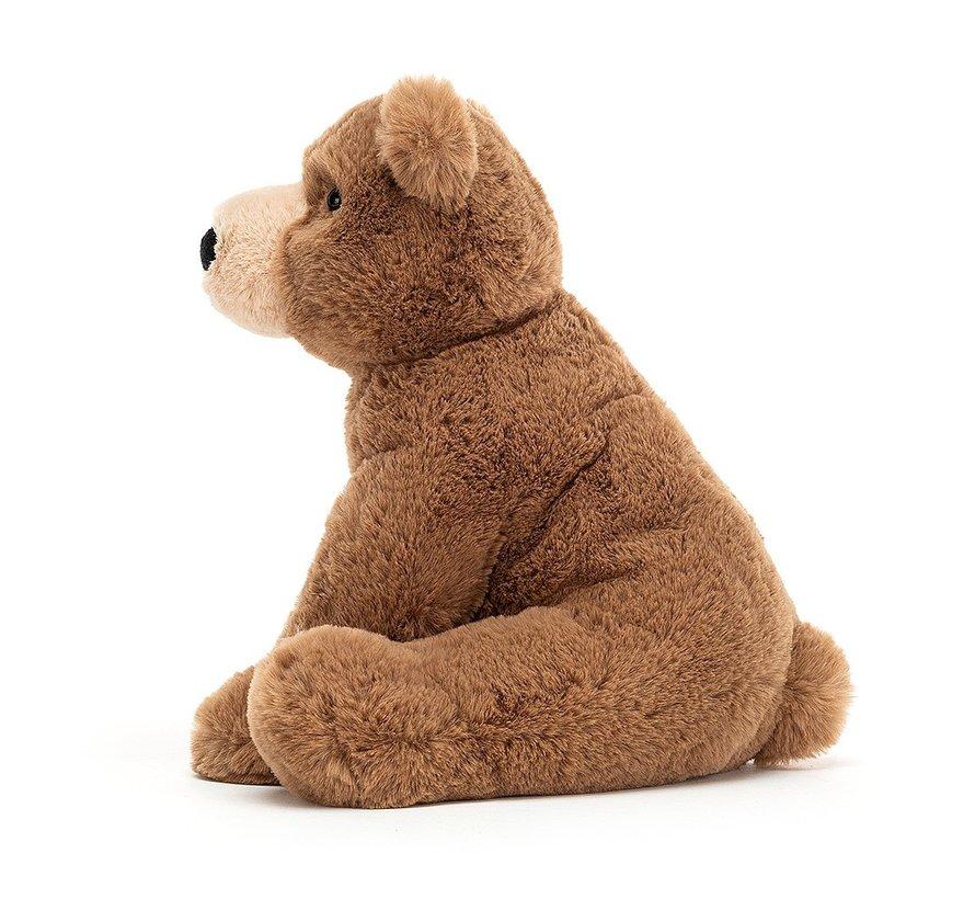 Knuffel Woody Bear