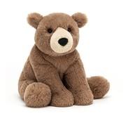 Jellycat Knuffel Woody Bear