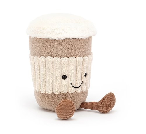 Jellycat Knuffel Amuseable Coffee-To-Go