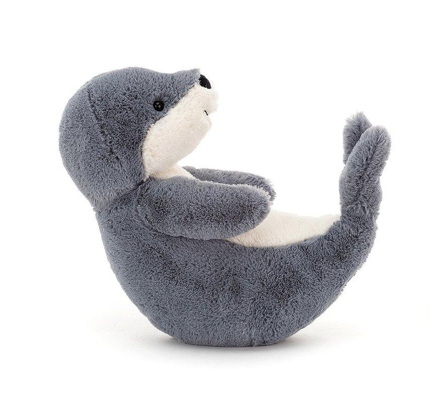 Knuffel Zeehond Bashful Seal
