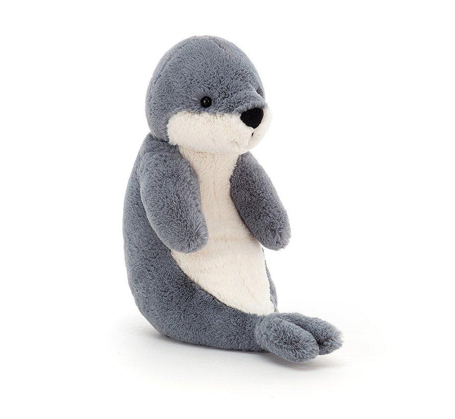 Bashful Seal