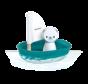 Zeilboot IJsbeer