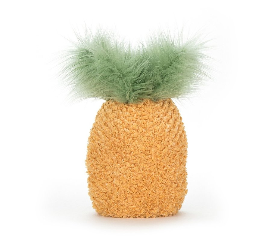 Knuffel Fruit Amuseable Ananas Small