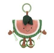Jellycat Amuseable Watermelon Activity Toy