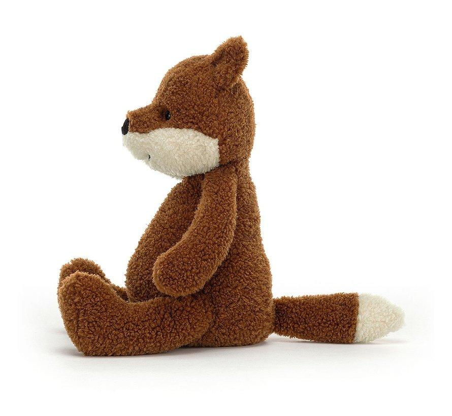 Allenby Fox