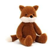 Jellycat Knuffel Vos Allenby Fox