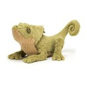Jellycat Knuffel Hagedis Logan Lizard