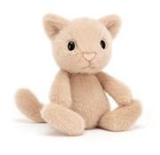 Jellycat Knuffel Kat Fuzzle Kitten