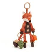 Jellycat Knuffel Cordy Roy Fox Activity Toy