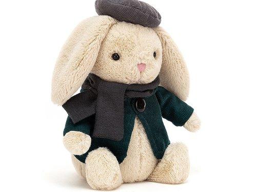 Jellycat Knuffel Konijn Winsetta Bunny