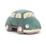 Jellycat Knuffel Auto Wizzi Car