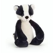 Jellycat Knuffel Das Bashful Badger