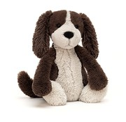 Jellycat Bashful Fudge Puppy