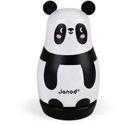Janod Muziekdoosje Panda Hout