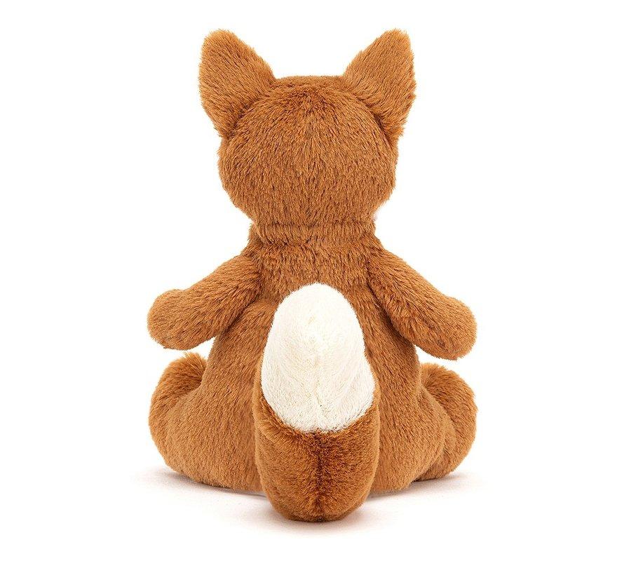 Pipsy Fox