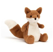 Jellycat Knuffel Vos Pipsy Fox
