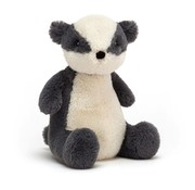 Jellycat Knuffel Das Pipsy Badger