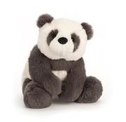 Jellycat Knuffel Pandabeer Harry Panda Cub Small
