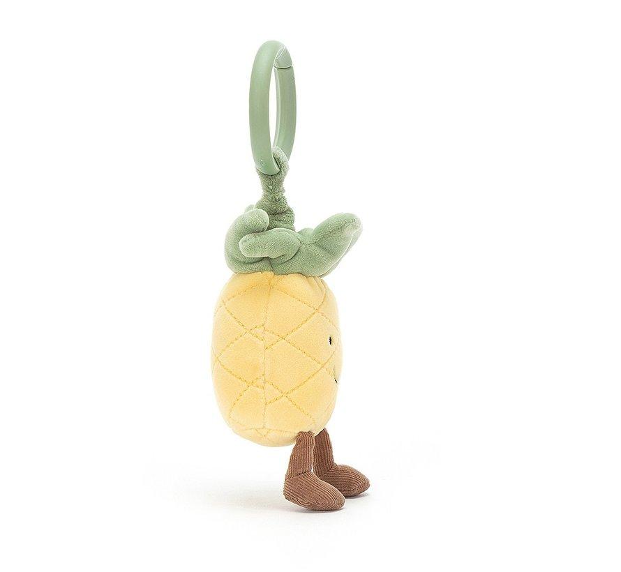 Amuseable Pineapple Jitter