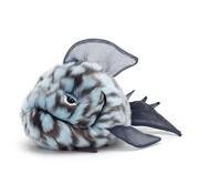 Jellycat Knuffel Vis Grumpy Fish Blue