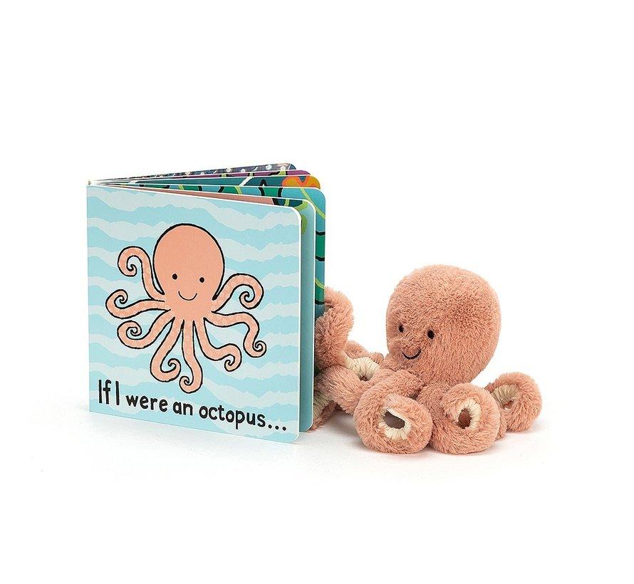 If I Were An Octopus Board Book