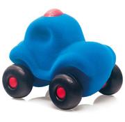 Rubbabu Politie Auto Klein