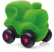 Rubbabu Train Green
