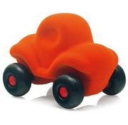 Rubbabu Funny Car Orange