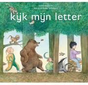 Lemniscaat Kijk mijn letter