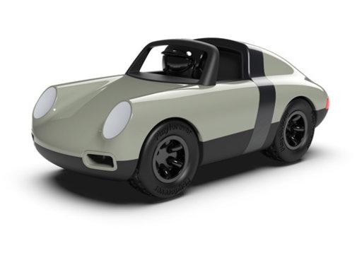 Playforever Auto Luft Slate