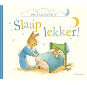 WPG Pieter Konijn, Slaap lekker!