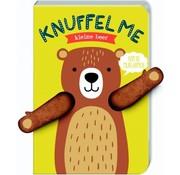 Image Books Knuffel me kleine beer