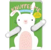 Image Books Knuffel me klein konijntje