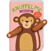 Image Books Knuffel me kleine aap