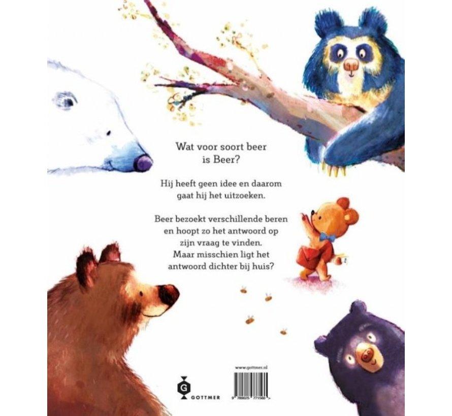 De allerbeste beer