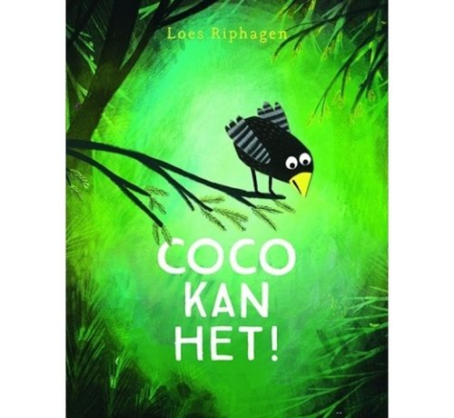 Gottmer Coco kan het!