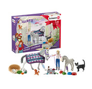 Schleich Speelset Advent Calendar 2020 98269