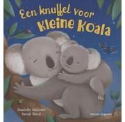 Veltman Uitgevers Een knuffel voor Kleine Koala