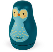 Janod Music Box Owl