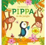 Clavis Pippa in de jungle (geluidenboekje)