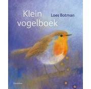 Christofoor Klein vogelboek