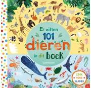 Lemniscaat Er zitten 101 dieren in dit boek