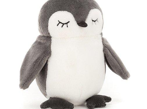 Jellycat Knuffel Pinguin Minikin Penguin