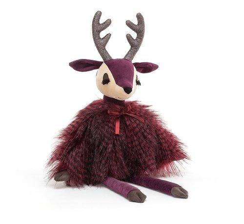 Jellycat Viola Reindeer Medium