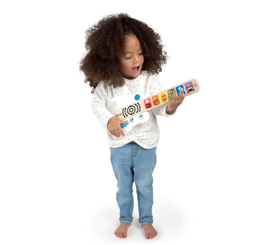 Magic Touch Guitar