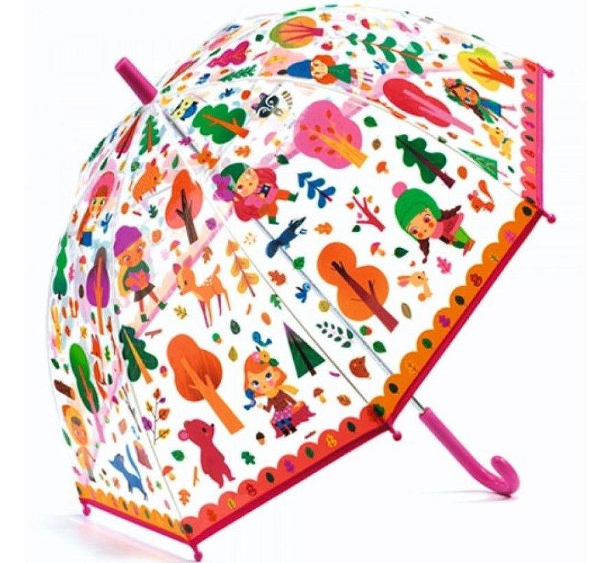 Kinderparaplu Bosleven